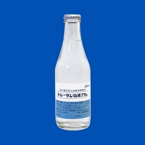 ●図③トレーランG(甘い検査薬)